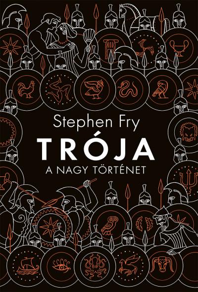 Stephen Fry - Trója