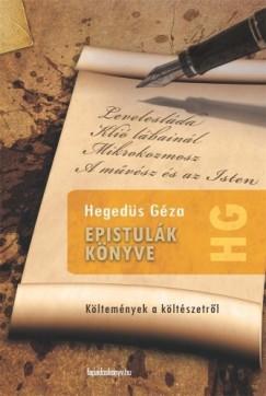 Hegedüs Géza - Epistulák könyve