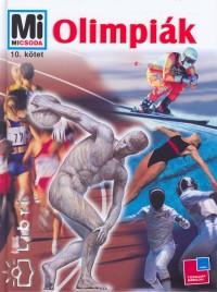 Edwin Klein - Olimpiák