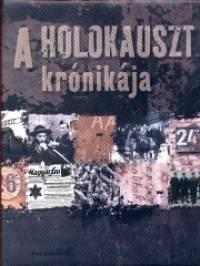 Louis Weber - A holokauszt krónikája
