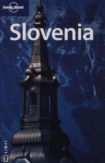 Steve Fallon - Slovenia