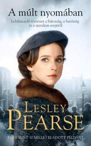 Lesley Pearse - A m�lt nyom�ban