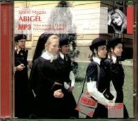 Szabó Magda - Piros Ildikó - Abigél - Hangoskönyv MP3