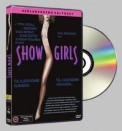 Paul Verhoeven - Showgirls - DVD