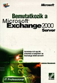 Joanne Woodcock - Bemutatkozik a Microsoft Exchange 2000 Server
