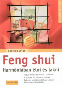 Günther Sator - Feng shui