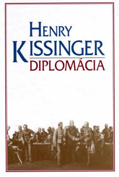 Henry Kissinger - Diplomácia