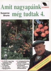 Susanne Bruns - Amit nagyapáink még tudtak 4.