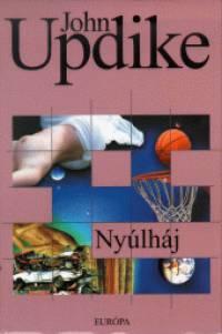 John Updike - Nyúlháj