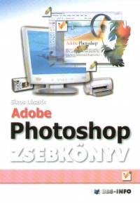 Sikos László - Adobe Photoshop zsebkönyv