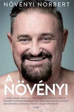 Növényi Norbert - A Növényi