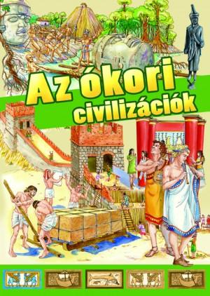 - Az �kori civiliz�ci�k
