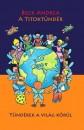 Beck Andrea - A Titoktündér - Tündérek a világ körül