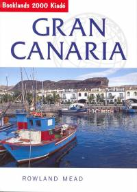 Rowland Mead - Gran Canaria