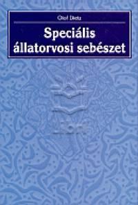 Olof Dietz - Speciális állatorvosi sebészet