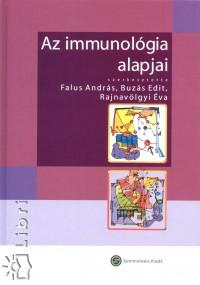 Búzás Edit - Falus András - Rajnavölgyi Éva - Az immunológia alapjai