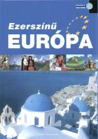 Lerner János - Ezerszínű Európa