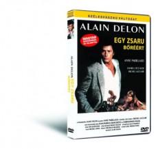 Delon Alain - Egy zsaru bőréért - DVD
