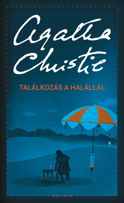Agatha Christie - Találkozás a halállal