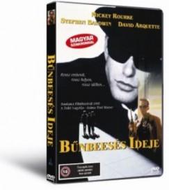 Paul Warner - Bűnbeesés ideje - DVD