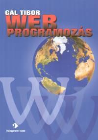 Gál Tibor - Web programozás