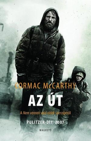 Cormac Mccarthy - Az �t