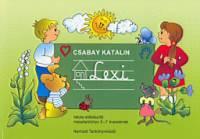 Csabay Katalin - Lexi