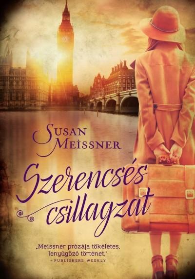 Susan Meissner - Szerencsés csillagzat