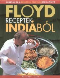 Keith Floyd - Floyd receptek Indiából