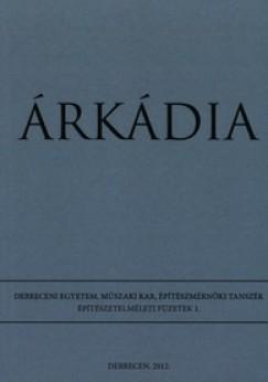 Puhl Antal - Szalai András - Vukoszávlyev Zoltán - Árkádia 1.