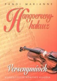 Könyves Klaudia - Pándi Marianne - Hangversenykalauz 2.