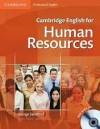 George Sandford - Cambridge English for Human Resources