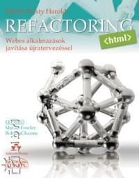 Eliotte Rusty Harold - Refactoring HTML