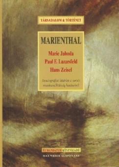 Marie Jahoda - Paul Felix Lazarsfeld - Hans Zeisel - Marienthal