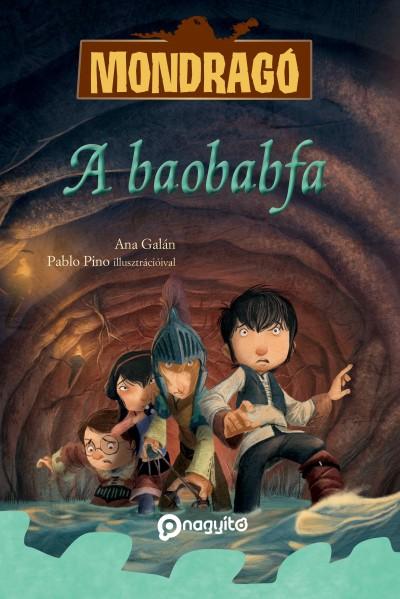 Ana Galán - A baobabfa