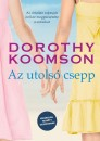 Dorothy Koomson - Az utolsó csepp