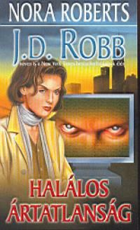 Nora Roberts - Halálos ártatlanság