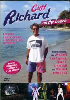 - Cliff Richard - On the Beach - DVD