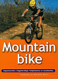 Herman Mills - Susanna Mills - Mountain bike