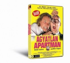 - Agyatlan Apartman (1999) - DVD