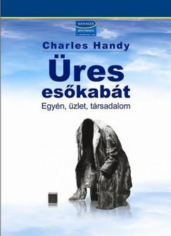 Charles Handy - Üres esőkabát