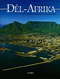 Alberto Salza - Dél-Afrika