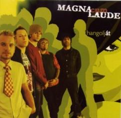 Magna Cum Laude - Hangolj át - CD