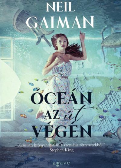 Neil Gaiman - Óceán az út végén
