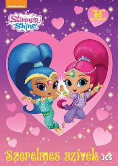 - Shimmer és Shine - Szerelmes szívek
