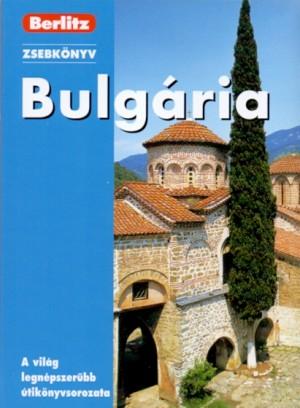 Craig Turp - Bulg�ria