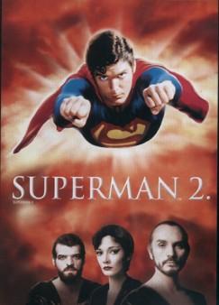 Spengler Pierre - Superman 2.