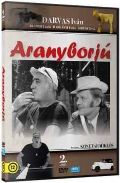 Szinetár Miklós - Aranyborjú 2. - DVD