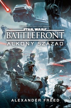 Alexander Freed - Star Wars- Battlefront