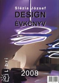 Slézia József - Design évkönyv 2008